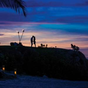 the rock - Four Seasons Punta Mita - Luxury Mexico Holidays