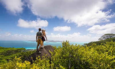 5 things you must see on your Seychelles honeymoon