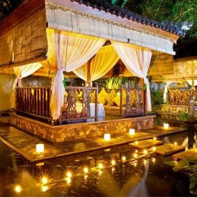 thumbnail - Puri Mas Resorts and Spa - Luxury Lombok Honeymoon Packages