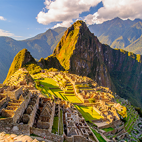 thumbnail - south america - luxury south america honeymoon packages