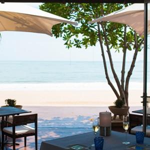 tides 2 - Layana Resort Koh Lanta - luxury thailand honeymoon packages