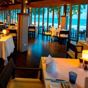 tides 3 - Layana Resort Koh Lanta - luxury thailand honeymoon packages