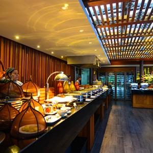 tides 4 - Layana Resort Koh Lanta - luxury thailand honeymoon packages