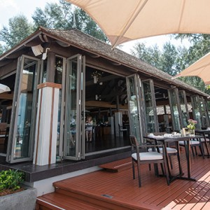 tides - Layana Resort Koh Lanta - luxury thailand honeymoon packages