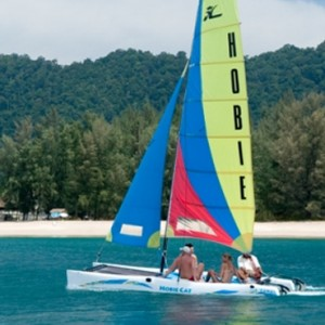 watersports - Layana Resort Koh Lanta - luxury thailand honeymoon packages