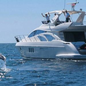 yacht - Four Seasons Punta Mita - Luxury Mexico Holidays