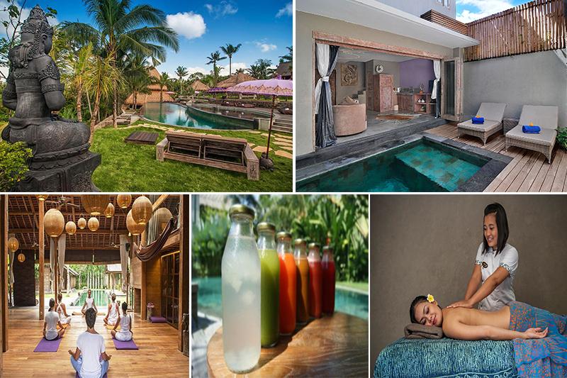 Blue karma resort - SPA AND WELLNESS - BALI BLOG