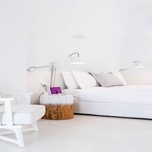 Charisma Suites Santorini - Luxury Greece Honeymoon packages - Senior suites