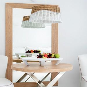 Charisma Suites Santorini - Luxury Greece Honeymoon packages - Senior suites room3