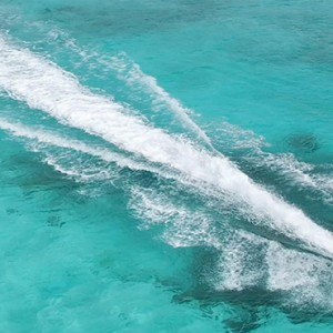 Cocoon Maldives - Luxury Maldives Honeymoon Packages - watersports3