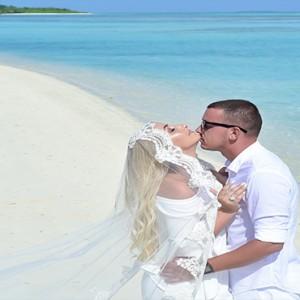 Cocoon Maldives - Luxury Maldives Honeymoon Packages - wedding