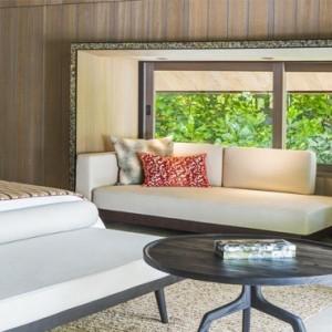 Garden Villa with Pool 4 - st regis maldives vommuli - luxury maldives holidays