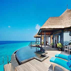 JA Manafaru - Luxury Maldives honeymoon packages - thumbnail