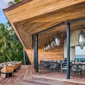Orientale - st regis maldives vommuli - luxury maldives holidays