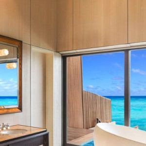 Overwater Villa with Pool 3 - st regis maldives vommuli - luxury maldives holidays