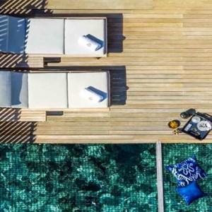 Overwater Villa with Pool 5 - st regis maldives vommuli - luxury maldives holidays