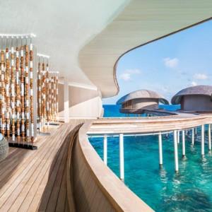 SPA 2 - st regis maldives vommuli - luxury maldives holidays