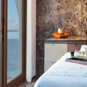 SPA - st regis maldives vommuli - luxury maldives holidays