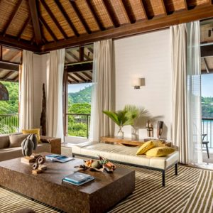 Seychelles Honeymoon Packages Four Seasons Resort Seychelles Four Bedroom Residence Villa 2