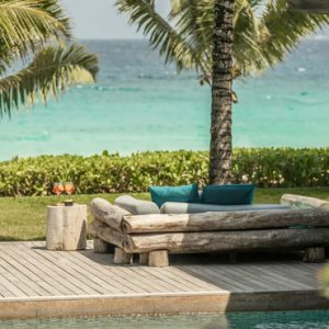 Seychelles Honeymoon Packages Four Seasons Resort Seychelles Kannel Bar