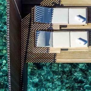 Sunset Overwater Villa With Pool 6 - st regis maldives vommuli - luxury maldives holidays