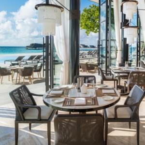 alba - st regis maldives vommuli - luxury maldives holidays