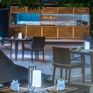 cargo - st regis maldives vommuli - luxury maldives holidays