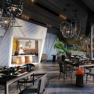dining 5 - st regis maldives vommuli - luxury maldives holidays