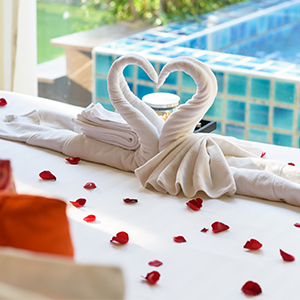 honeymoon benefits - honeymoon concierge