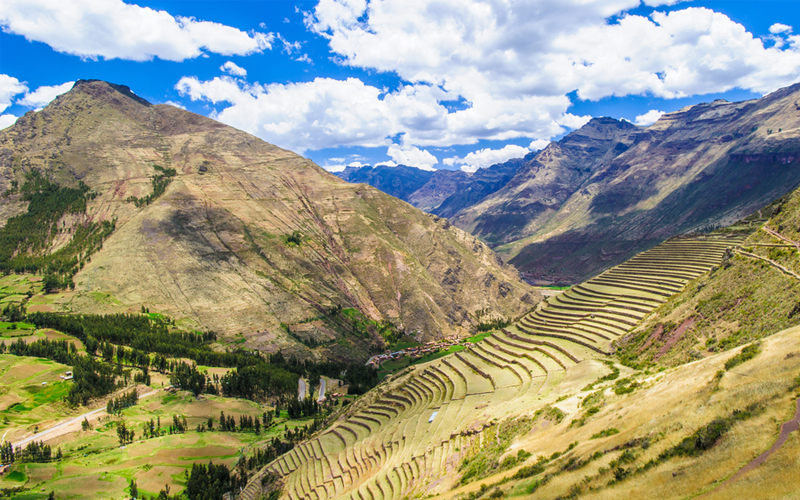 machu piccu - Romantic destinations in South America - luxury south america honeymoon packages