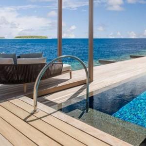 overwater st regis suite 2 - st regis maldives vommuli - luxury maldives holidays