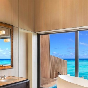 overwater st regis suite 4 - st regis maldives vommuli - luxury maldives holidays