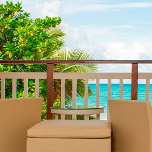 Acajou Beach Resort - Luxury Seychelles Honeymoon Packages - Deluxe room3