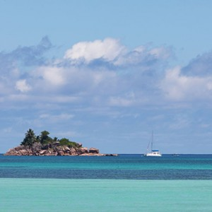 Acajou Beach Resort - Luxury Seychelles Honeymoon Packages - Excursions