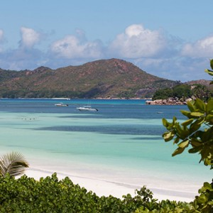 Acajou Beach Resort - Luxury Seychelles Honeymoon Packages - Ocean view1
