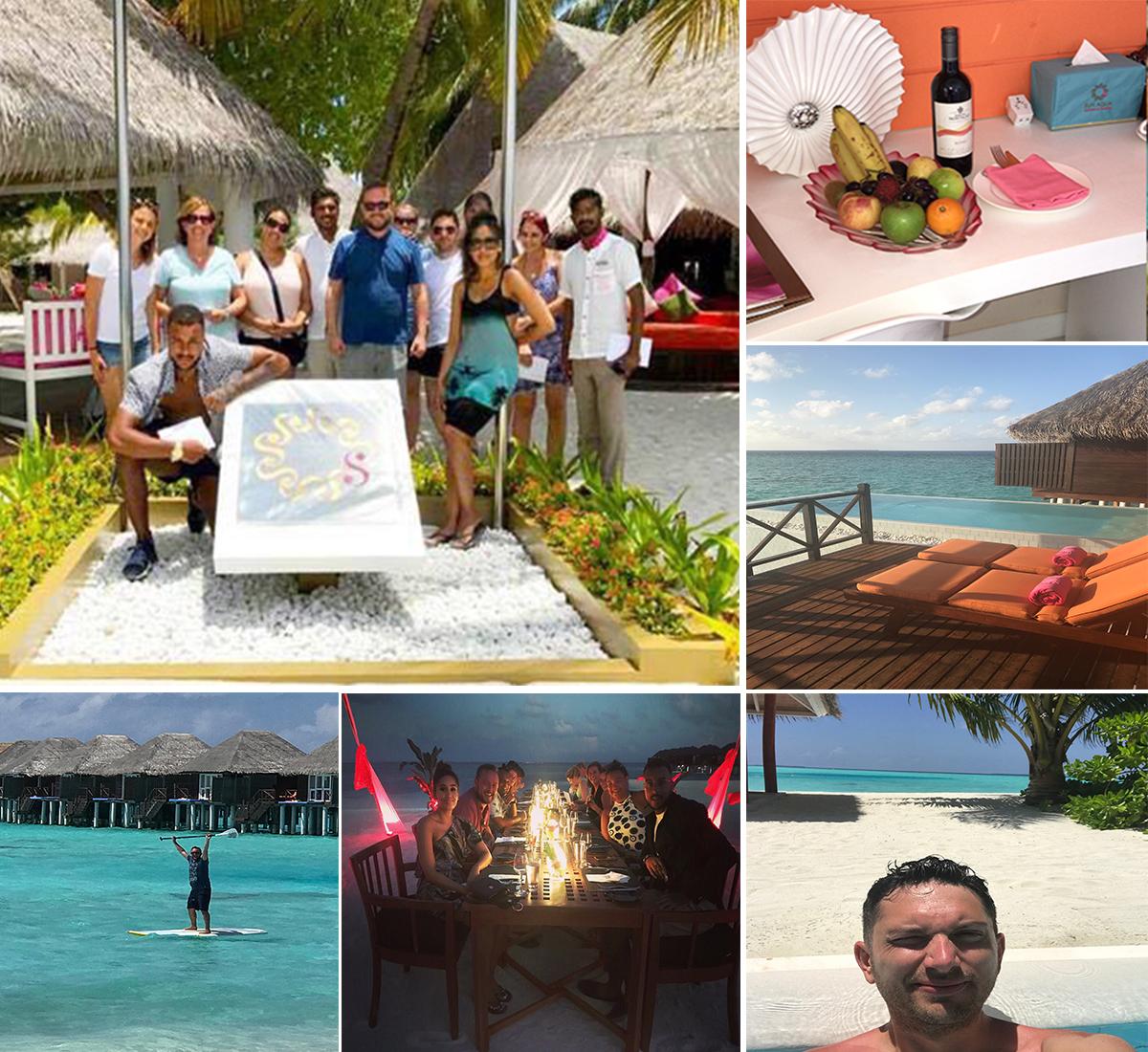 Leigh Maldives fam trip 2017 sun aqua vilu