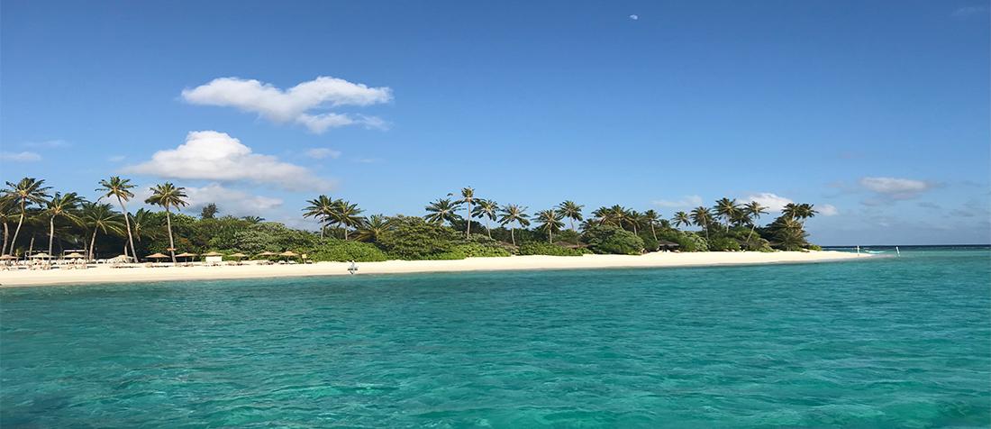 Leigh Maldives fam trip 2017 sun siyam iru fushi beach