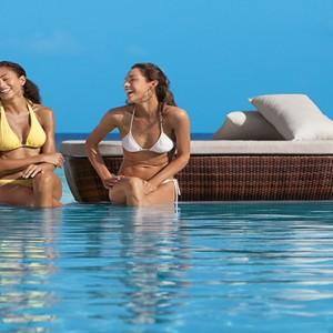 Sandals St James Montego Bay - Luxury Jamaica Honeymoon Packages - Pool