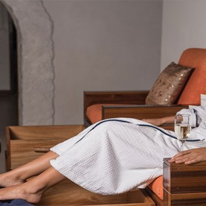 Southfield Estate Resort - Luxury St Lucia honeymoon Packages - Spa treatment