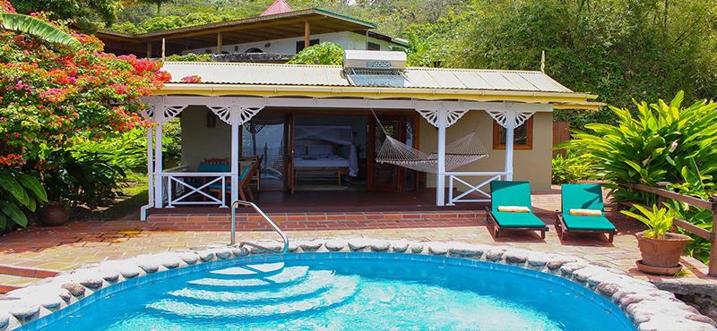 Emerald Villa St Lucia