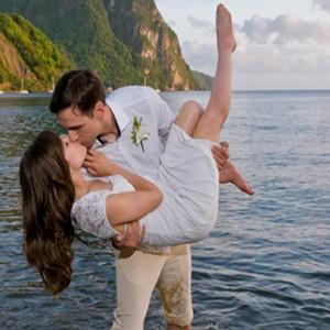 Southfield Estate Resort - Luxury St Lucia honeymoon Packages - Weddings