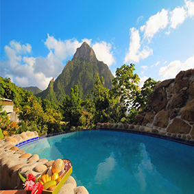 Southfield Estate Resort - Luxury St Lucia honeymoon Packages - thumbnail