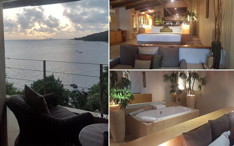 coco de mer - verity visits the seychelles - luxury honeymoon packages