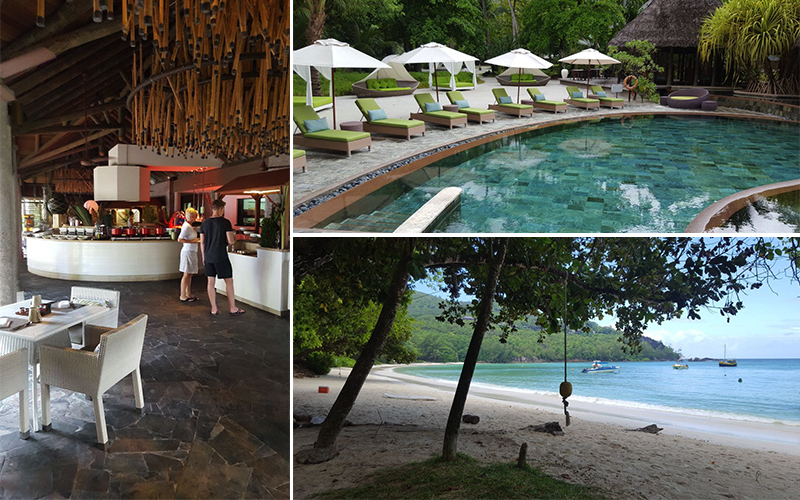 constance ephelia - verity visits seychelles - luxury seychelles honeymoon packages