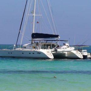 Jamaica Honeymoon Packages Secrets St James Montego Bay Catamaran