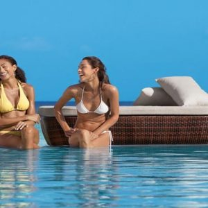 Jamaica Honeymoon Packages Secrets St James Montego Bay Girlfriends By The Pool