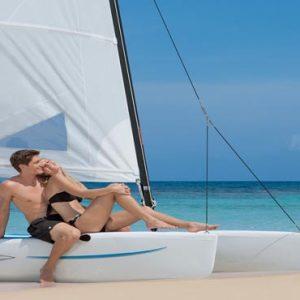Jamaica Honeymoon Packages Secrets St James Montego Bay Hobie