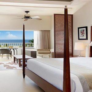 Jamaica Honeymoon Packages Secrets St James Montego Bay Junior Suite Garden View