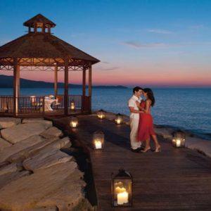 Jamaica Honeymoon Packages Secrets St James Montego Bay Oceana Restaurant
