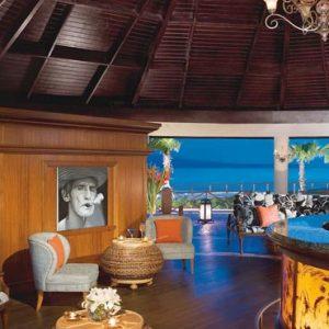 Jamaica Honeymoon Packages Secrets St James Montego Bay Piano Bar